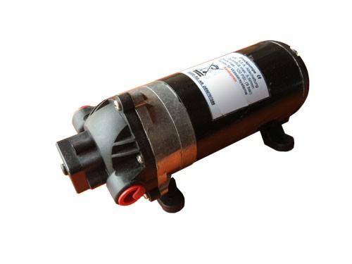 Hochdruckpumpe 5,5L 12V
