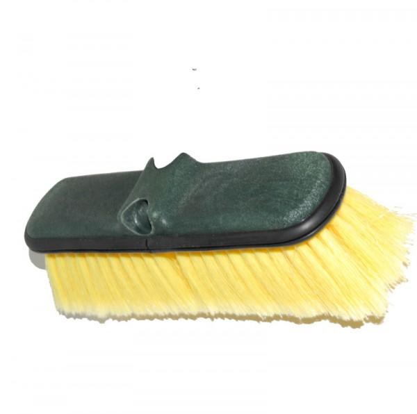 Waschbürste gelb 25 cm