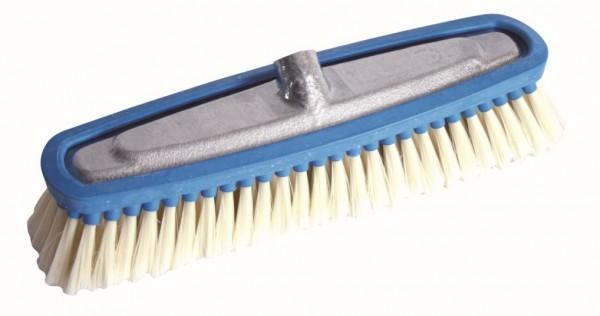 Waschbürste blau 30cm für Alumiumstange