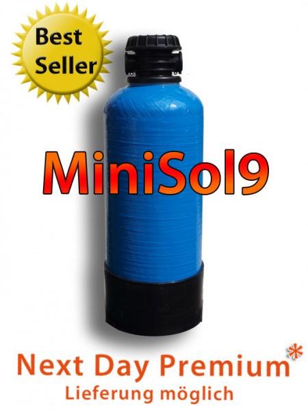 MiniSol9 - zum Dauertiefstpreis !!