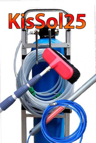 KisSol25 KomplettStarterKit