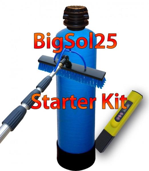 BigSol25 - Komplettes Set